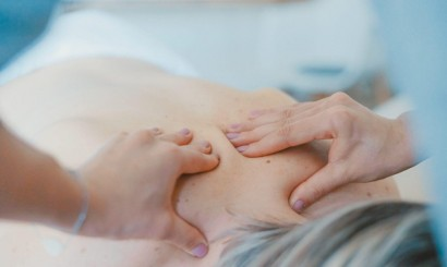 Esalen® Massage Training 100 ore